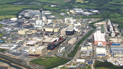 ONR to prosecute Sellafield Ltd