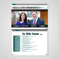 Regulation Matters - July 2016