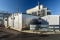 Evaporator D, Sellafield