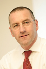 Mark McAllister appointed as ONR Chair