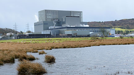 Reactor 4 at Hunterston B to return to service
