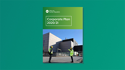 Corporate Plan 2021/22 Published