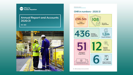 Annual Report and Accounts published